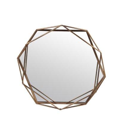 Modern Irregular Wall Mirrors Allmodern