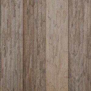 american scrape 5 34 engineered walnut hardwood flooring in walnut garden