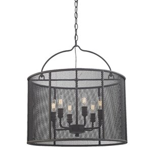 Darby Home Co Oceanview 6-Light Pendant