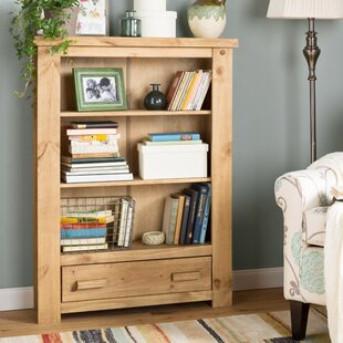 Annette Bookcase By Three Posts