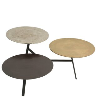Kamala Jamesville Tiered Coffee Table By Ivy Bronx