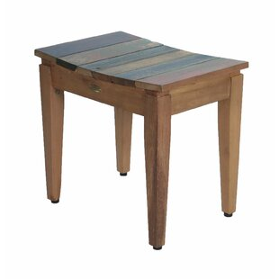 Teak Garden Bench by EcoDecors