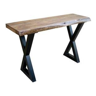 Brayden Studio Catanzaro Console Table