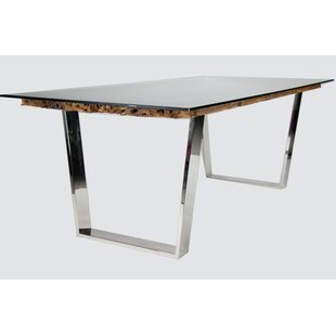 Brayden Studio Claudette Dining Table