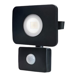 1-Light LED Flood Light By Symple Stuff