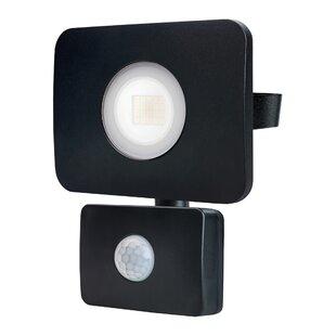 Free Shipping 1-Light LED Flood Light