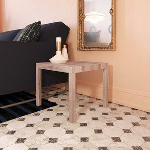 Slaton End Table by Ebern Designs