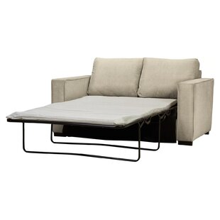 Simkins 2 Seater Fold Out Sofa Bed By Brayden Studio