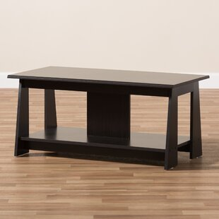 Persinger Coffee Table by Winston Porter