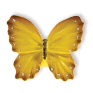 Butterfly Novelty Knob