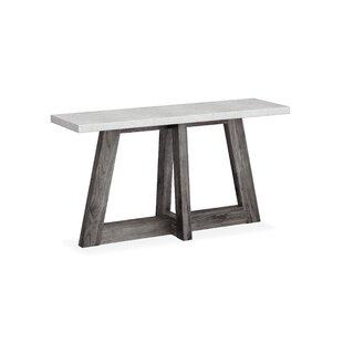 Drexler Console Table By Mercury Row
