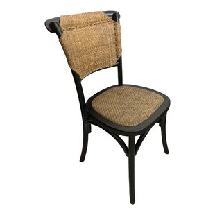 Rooks Upholstered Dining Chair (Set of 2) Gracie Oaks