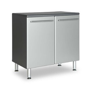 35 H x 35.4 W x 21 D Base Cabinet by Ulti-MATE