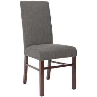 Remick Parsons Chair (Set of 2) by Red Barrel Studio
