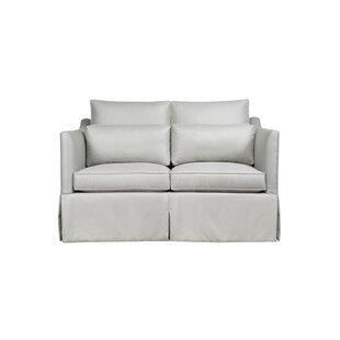 Duralee Furniture Key West Loveseat