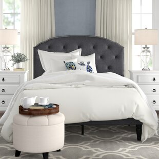 Evendale Upholstered Platform Bed