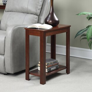 Lockheart End Table Andover Mills