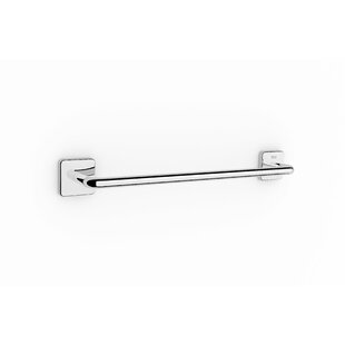 Victoria Wall Mounted Towel Rail by Roca