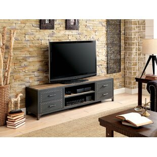 SkeltinCleveland TV Stand For TVs Up To 70