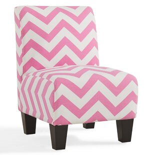 Feldt Kids Slipper Chair by Harriet Bee