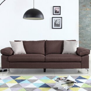 Valletta Modern Living Room Standard Sofa