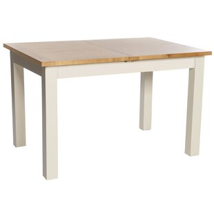 Bellamira Extending Dining Table By Brambly Cottage
