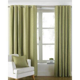 Sage Green Curtains