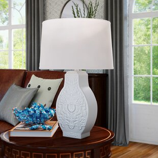 Aline 27.5 Table Lamp