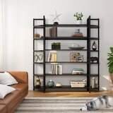Gospel Etagere Bookcase by 17 Stories