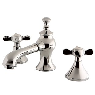 Essex Widespread Lavatory Faucet with Drain Assembly