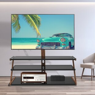 Alizabella TV Stand for TVs up to 50 by Latitude Run
