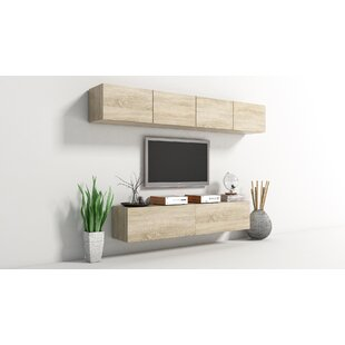 Gaiser Entertainment Unit For TVs Up To 55