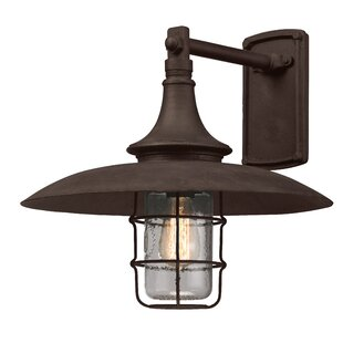 Humboldt 1-Light Outdoor Barn Light