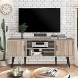 Gloversville TV Stand for TVs up to 65 by Corrigan Studio®