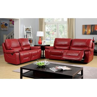 Lockheart Reclining Configurable Living Room Set