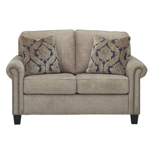Coupon Valle Loveseat by Alcott Hill Reviews (2019) & Buyer's Guide