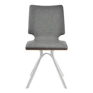 Orren Ellis Lucker Upholstered Dining Chair