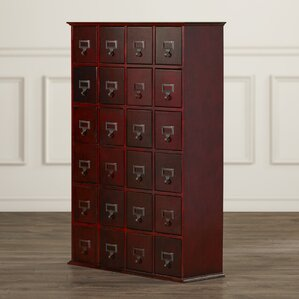 Shillington Multimedia Storage Cabinet by Th..