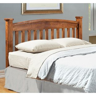 Loon Peak Suriel Transitional Panel Headboard