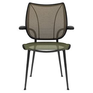 Compare prices Liberty Guest Chair by Humanscale Reviews (2019) & Buyer's Guide