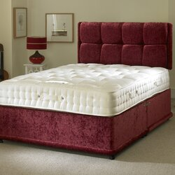 Diamond Lola Pocket Sprung Divan Bed