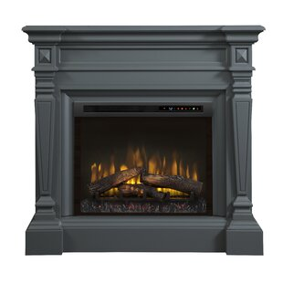 Brookston Fireplace by Darby Home Co