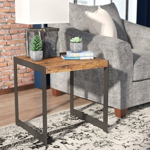 Compare prices Mccrae End Table ByTrent Austin Design