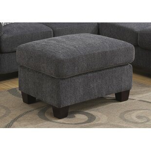 Warner Robins Ottoman by Laurel Foundry Modern Farmhouse