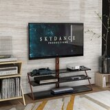 Aliyannah TV Stand for TVs up to 65 by Latitude Run®