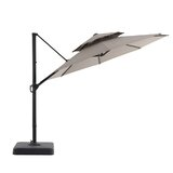 Digregorio 11 Cantilever Umbrella
