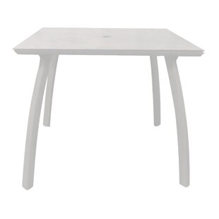 Places to buy  Leighann Square Dining Table Great Price