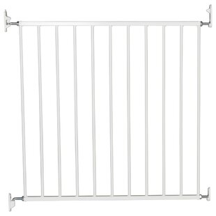 Beedeville Wall Mounted Pet Gate by Archie & Oscar
