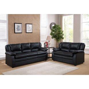 Givens Configurable Living Room Set by Red Barrel Studio