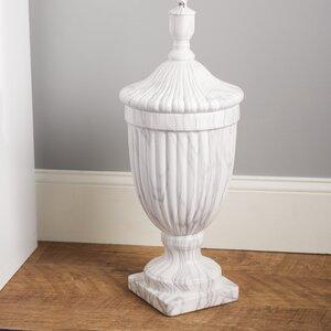 Ceramic Marble Decorative Urns & Jars